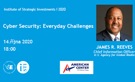 Cyber Security: Everyday Challenges