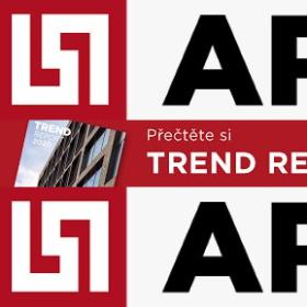 Trend Reportu od Asociace pro rozvoj trhu nemovitostí (ARTN)