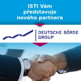 ISTI představuje nového partnera
