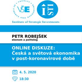 Česká a světová ekonomika v post-koronavirové době