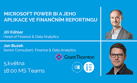 Microsoft Power BI a jeho aplikace ve finančním reportingu